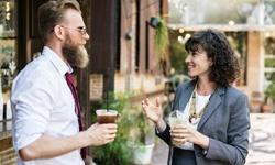 Kommunikationstraining Persönlich vom Glauben reden
