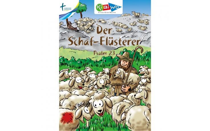 KiBiWo Der Schaf-Flüsterer