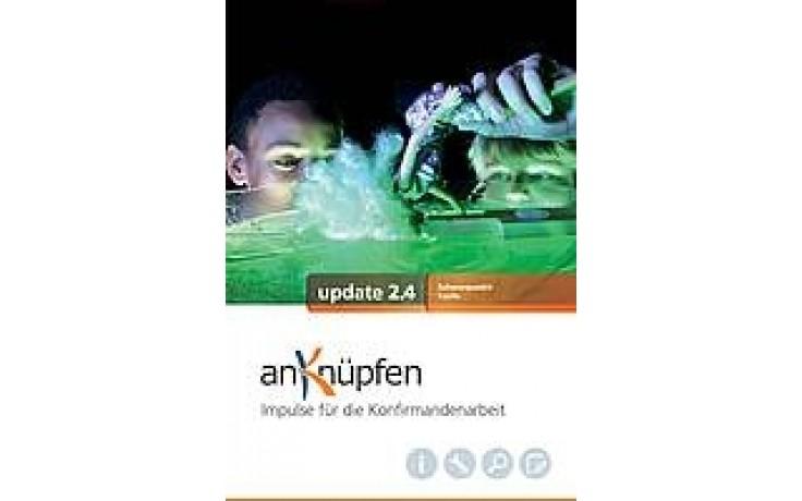 anKnüpfen update 2.4