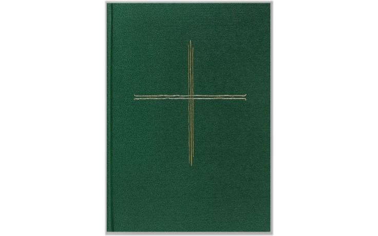 Agende II für die Evangelische Landeskirche in Baden: Taufe, Aufnahme in die Kirche, 1984, gebunden