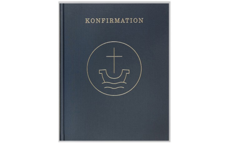 Agende III für die evangelisch-lutherischen Gemeinden und für die Evangelische Kirche der Union: Konfirmation, 2001, gebunden
