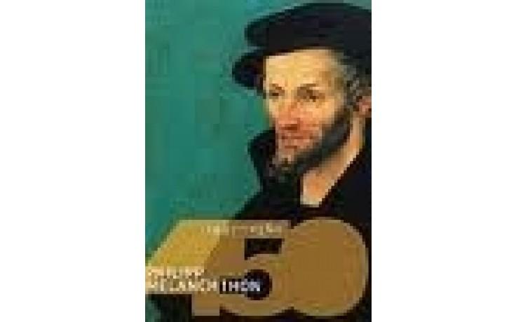 DVD Philipp Melanchthon: Zum Gespräch geboren