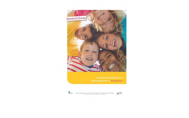 Bildungsplan Grundschule Handreichung