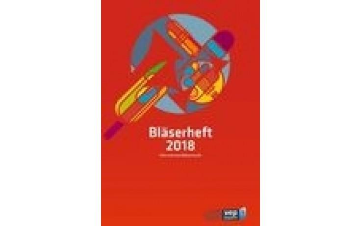 Bläserheft 2018 (Bayern)