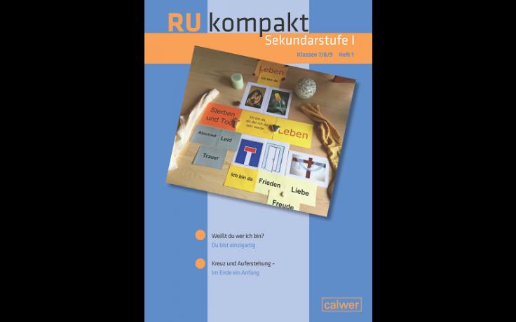 RU kompakt Sekundarstufe I Klassen 7/8/9 Heft 1