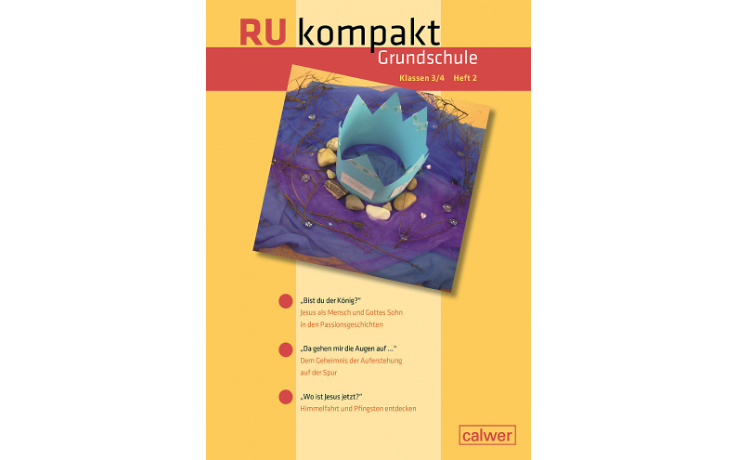 RU kompakt Grundschule Klassen 3/4 Heft 2