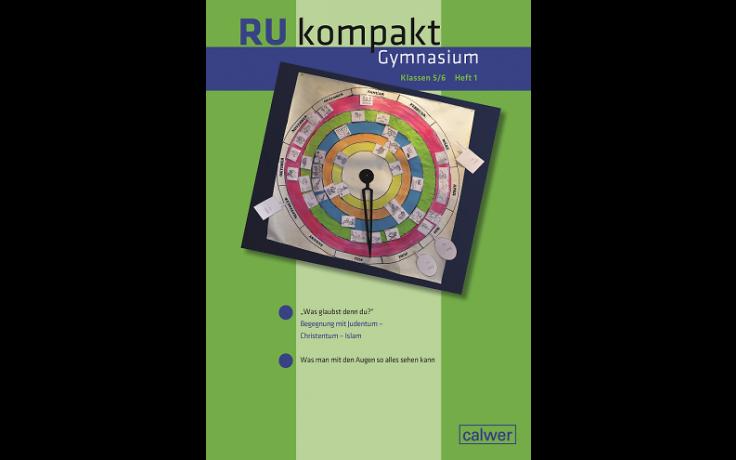 RU kompakt Gymnasium Klassen 5/6 Heft 1