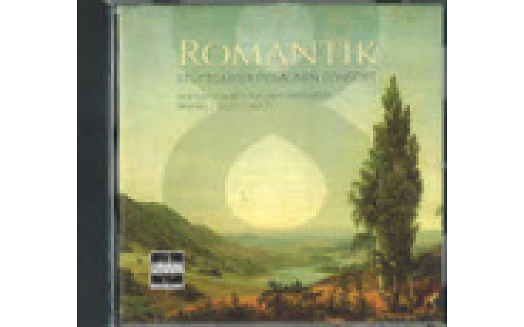 CD Romantik (Stuttgarter PosaunenConsort)