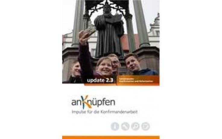 anKnüpfen update 2.3