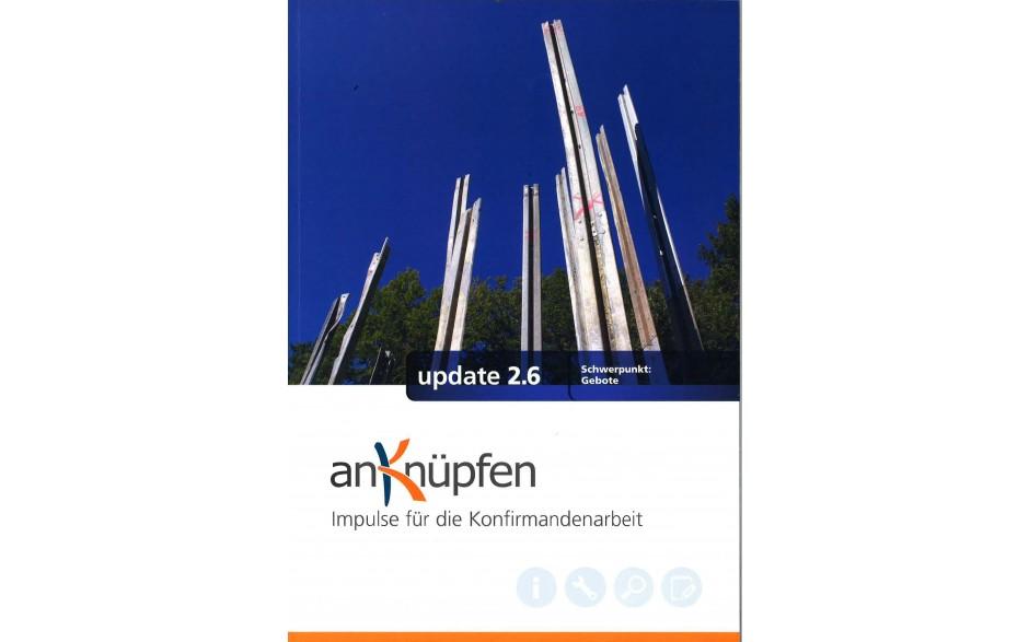 anKnüpfen update 2.6