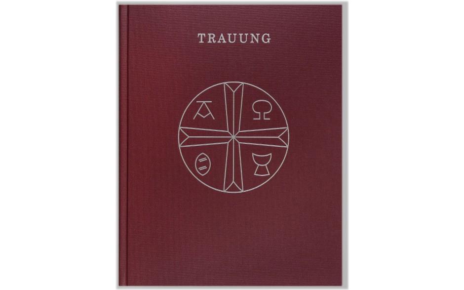 Agende IV für die Union Evangelischer Kirchen in der EKD: Trauung, 2006, gebunden