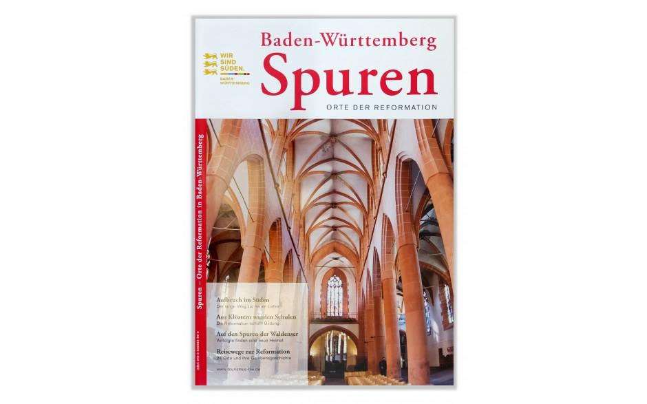 Baden-Württemberg Spuren
