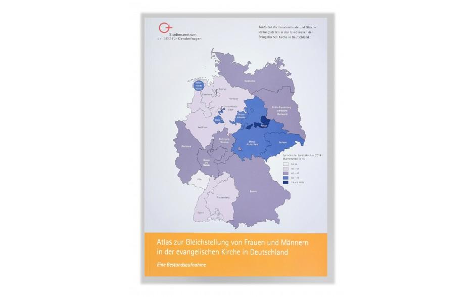 Atlas zur Gleichstellung von Frauen und Männern