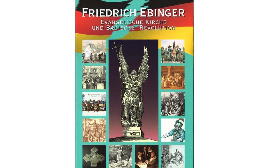 Friedrich Ebinger