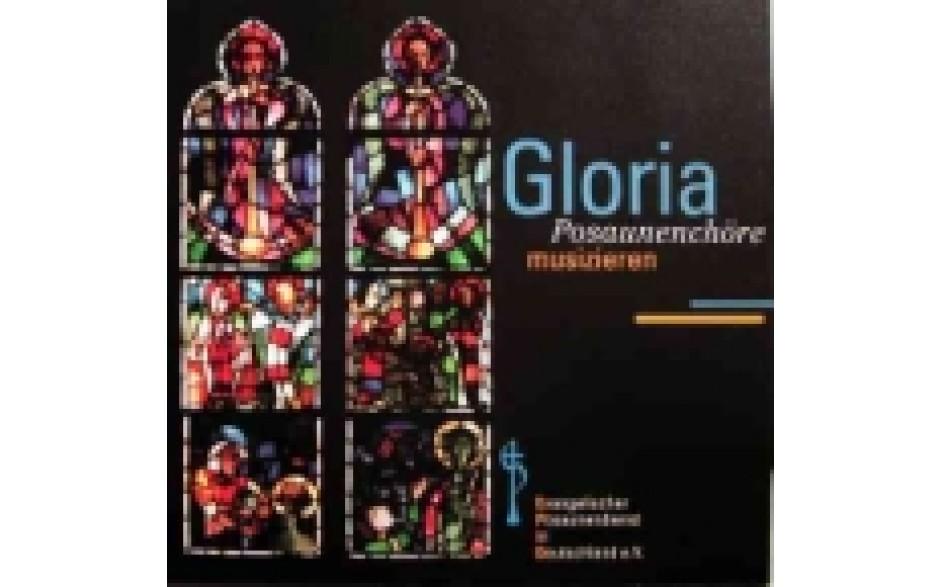 CD Gloria (EPiD)
