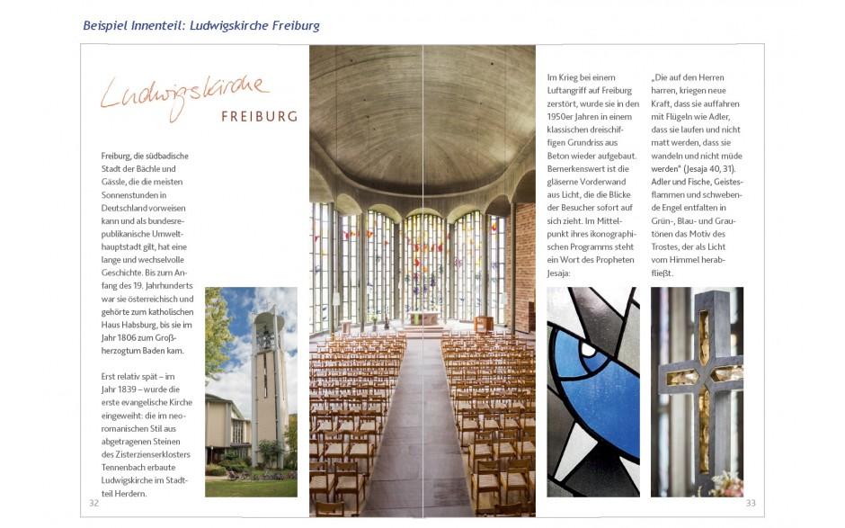 Ludwigskirche Freiburg