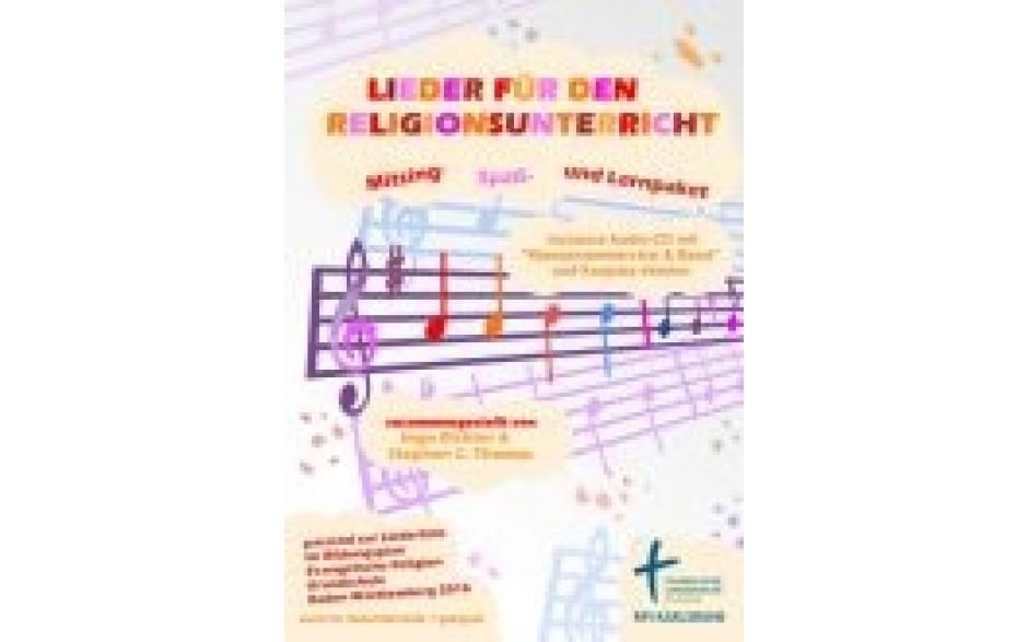 Lieder für den Religionsunterricht