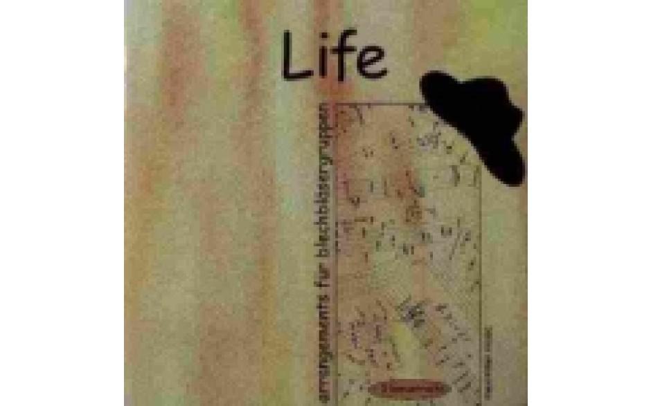 CD Life (O. Groenewald)