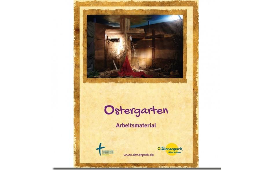 Ostergarten - Material-DVD
