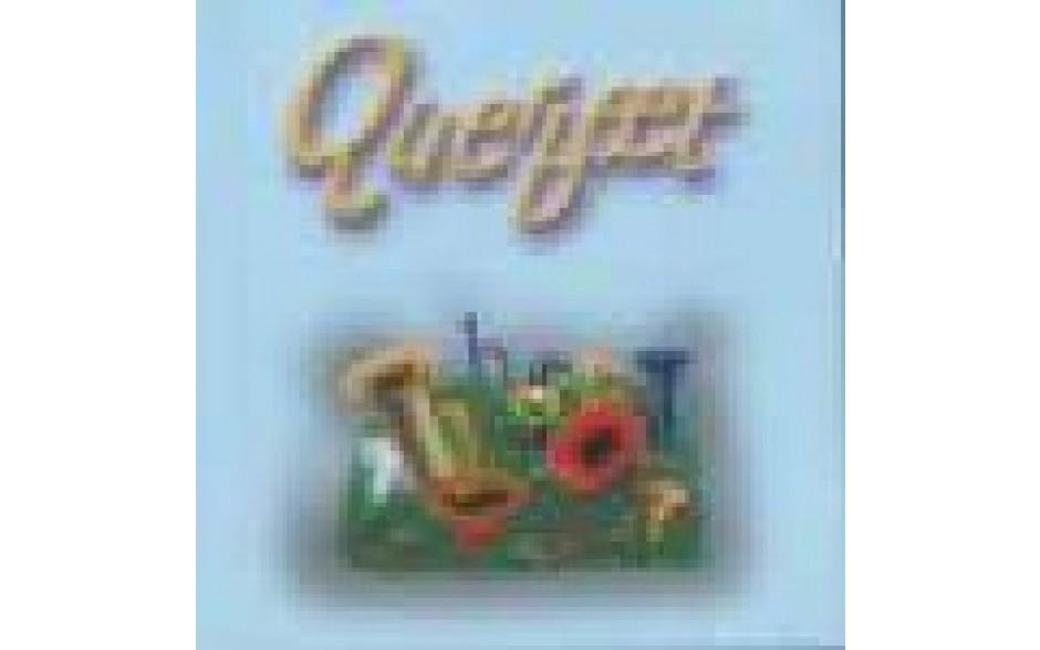 CD Querbeet (SPM)
