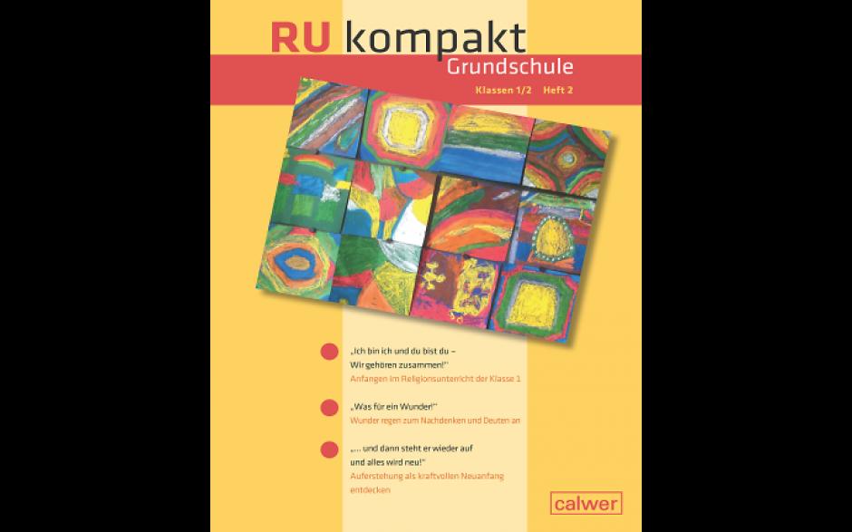 RU kompakt Grundschule Klassen 1/ 2 Heft 2