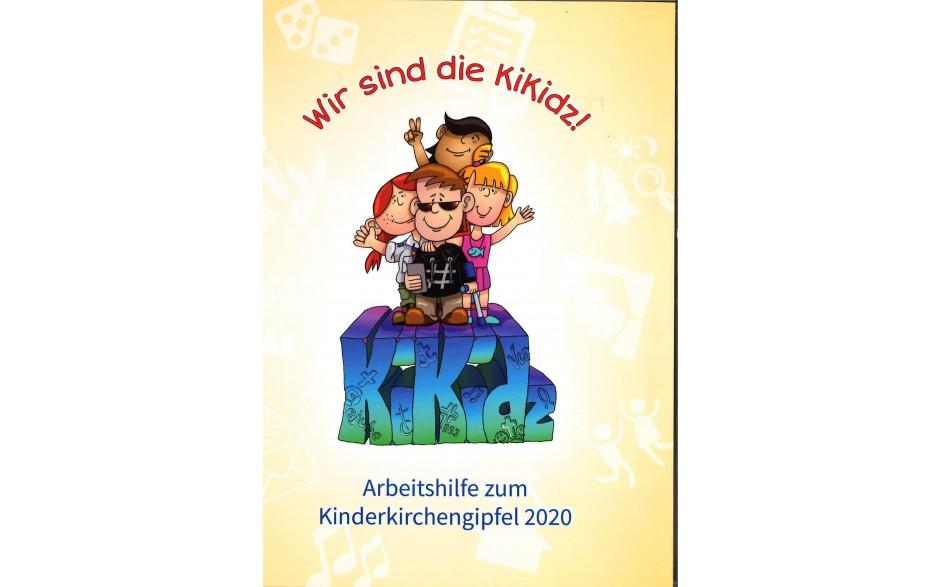 Cover Kikidz