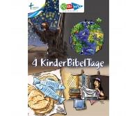 Vier KinderBibelTage