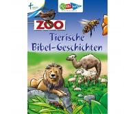 KiBiWo Tierische Bibel-Geschichten