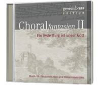 CD Choralfantasien II