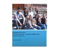 Bildungsplan 2018/2021 - Berufliches Gymnasium