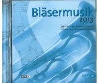 CD Bläsermusik 2013 (ejw)
