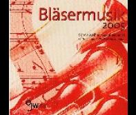 CD Bläsermusik 2005 (ejw)
