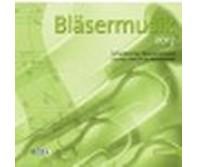 CD Bläsermusik 2017