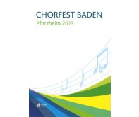 Chorheft 2013