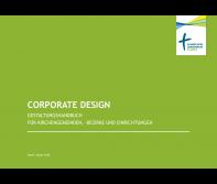Corporate Design Gestaltungshandbuch