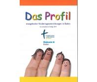 Das Profil evangelischer Kindertageseinrichtungen in Baden