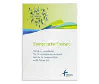 Evangelische Freiheit