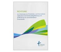 Richtlinie Präventions- Interventionsmaßnahmen Kindeswohlgefährdung