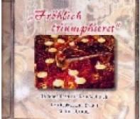 CD Fröhlich triumphiert (Bezirksbläserchor Bretten)