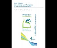 Handreichung zum Leitungs- und Wahlgesetz für die Kirchenwahlen 2019
