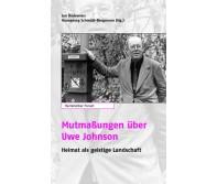 Mutmaßungen über Uwe Johnson