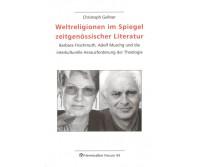 Weltreligionen im Spiegel zeitgenössischer Literatur