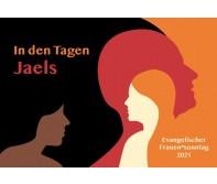 Arbeitshilfe zum Frauensonntag 2021