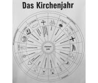 KOKO konkret - Sekundarstufe 1 Klassen 5/6 - Unterrichtseinheiten gemeinsam planen - Das Kirchenjahr - Großdruck M7