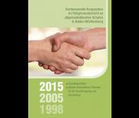 Konfessionelle Kooperation im Religionsunterricht an allgemeinbildenden Schulen in Baden-Württemberg