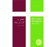 Lukas-Evangelium auf Deutsch und Dari