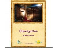 Ostergarten - Material-DVD der Sinnenarbeit