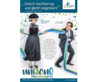 Plakate - Unisono  Heimat  zum Download als pdf