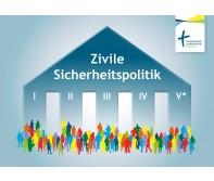 "Postkarte (10 Stück)  zum Projekt ""Sicherheit neu denken"""