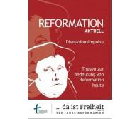 Reformation Aktuell